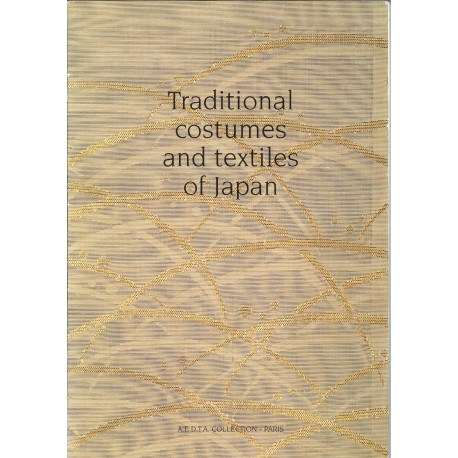 Traditional costumes and textiles of Japan