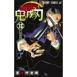 Kimetsu no Yaiba 13