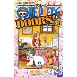 One Piece Doors ! 3