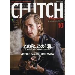 Abonnement Clutch Magazine