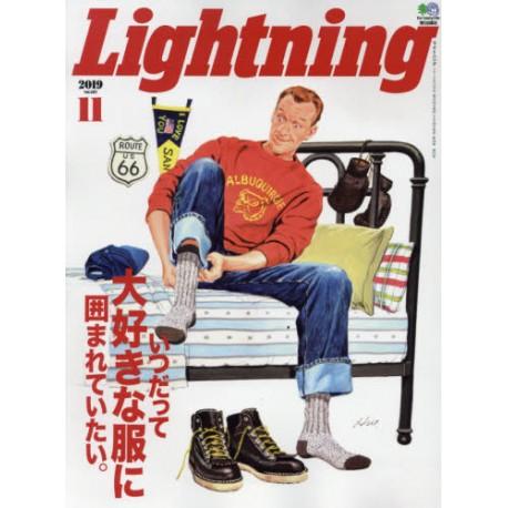 Abonnement Lightning