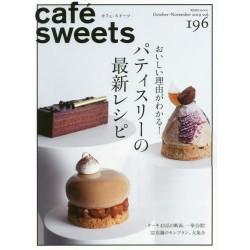 Abonnement Café Sweets