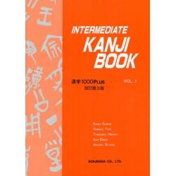 Intermediate Kanji Book vol.1