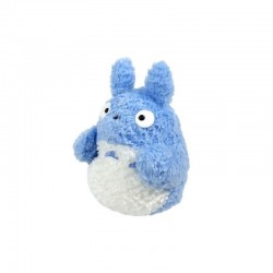 Mon Voisin Totoro - Totoro Peluche Marionnette (bleu)