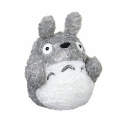 Mon Voisin Totoro - Totoro Peluche Marionnette (gris)