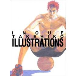 Inoue Takehiko Illustrations