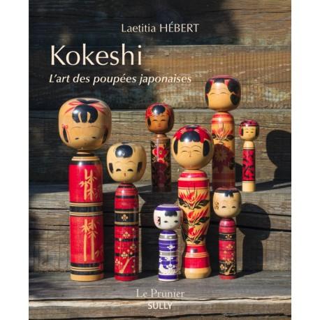 Kokeshi, L'art des poupées japonaises