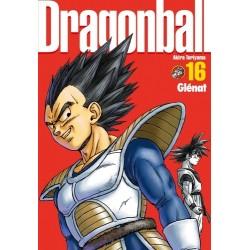 Dragon Ball Perfect Edition 16 (VF)
