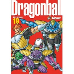 Dragon Ball Perfect Edition 19 (VF)
