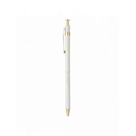 Ballpoint Pen Flower