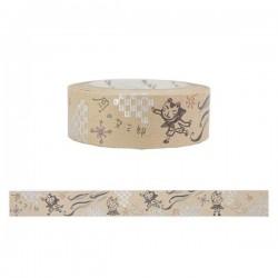 Masking Tape Shinzi Katoh - Matazaburo -