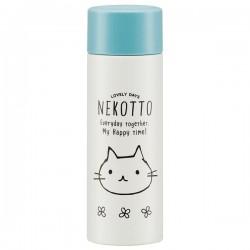 Petite bouteille isotherme Nekotto 120ml