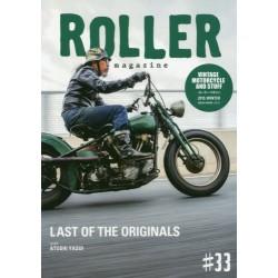 Roller Magazine vol.33