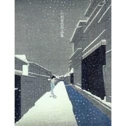 KOMURA Settaï Sakuhinshû