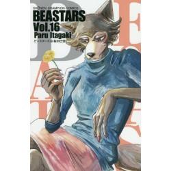 Beastars 16