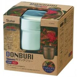 Boite à Bento - DONBURI -