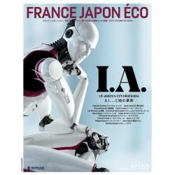 France Japon Éco N°160