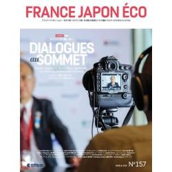France Japon Éco N°157