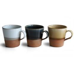 Mug SAILU - Blanc -