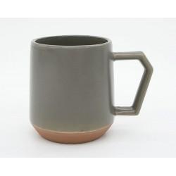 Mug CHIPS - MAT Gris -