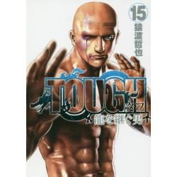 TOUGH Ryu wo tsugu otoko 15