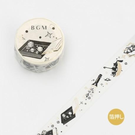 Masking Tape BGM - Rêves -