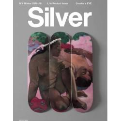 Silver N°6 (2019-2020 Winter)
