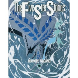 The Five Star Stories 14