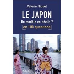Le Japon en 100 questions - Un modèle en déclin ?