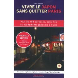 Vivre le Japon sans quitter Paris