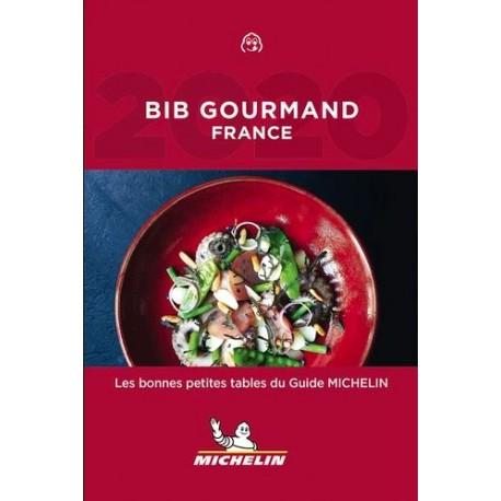 Bib Gourmand France