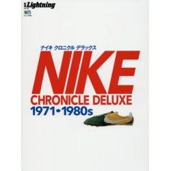 NIKE Chronicle Deluxe 1971-1980s