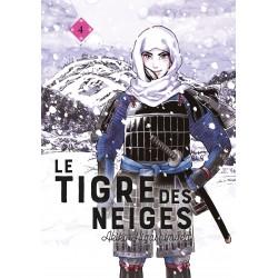 Le tigre des neiges 4