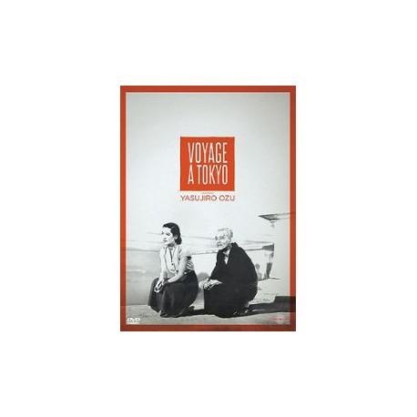 DVD - Voyage à Tokyo