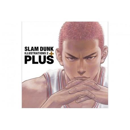 PLUS / SLAM DUNK ILLUSTRATIONS 2