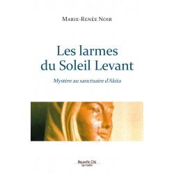 Les larmes du Soleil Levant - Mystère au sanctuaire d'Akita -