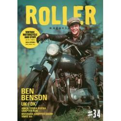 Roller Magazine n°34