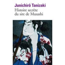 Histoire secrète du seigneur de Musashi