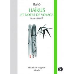 Haïkus et notes de voyage - Nozarashi kikô