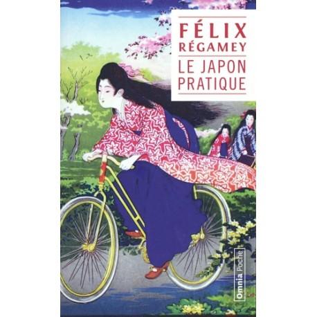 Le Japon pratique - Cent dessins par l'auteur