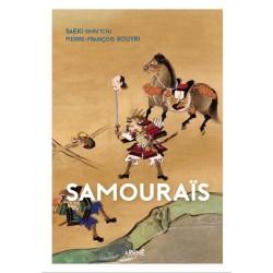 Samouraïs - Du dit des Heiké à l'invention du Bushidô