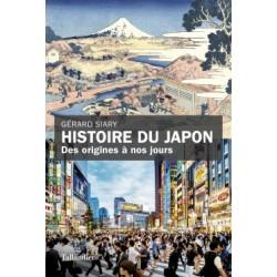 Histoire du japon - Des origines à nos jours