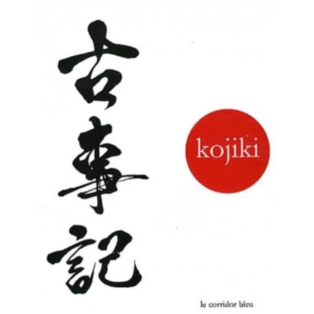 Kojiki - Chronique des faits anciens