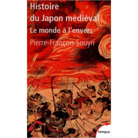 Histoire du Japon médiéval - Le monde à l'envers