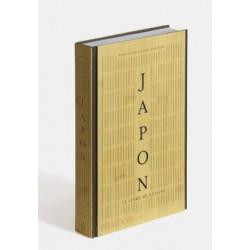 Japon - Le livre de cuisine