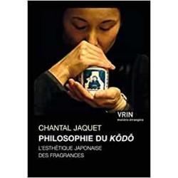 Philosophie du kôdô - L'esthétique japonaise des fragrances