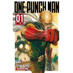 One-Punch Man 1 (VF)