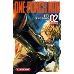One-Punch Man 2 (VF)
