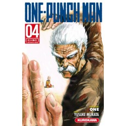 One-Punch Man 4 (VF)