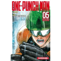 One-Punch Man 5 (VF)